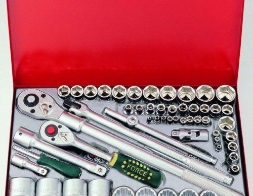 Sleutels en sleutelsets