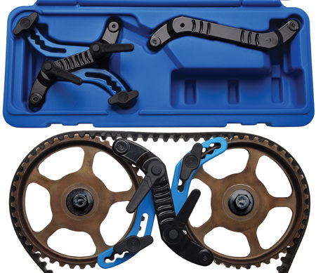 Timing sets